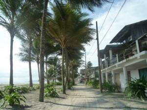 Strandweg-Muisne-Praktikum-Freiwillige-Freiwilligendienst-HilfevorOrt-Ecuador-Strand