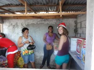 HellenKeller2011-Weihnachten-Muisne-Praktikum-Freiwillige-Freiwilligendienst-HilfevorOrt-Ecuador-Strand