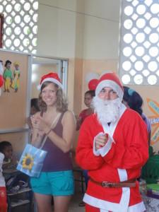Weihnachten2011-Joan-Laura-Muisne-Praktikum-Freiwillige-Freiwilligendienst-HilfevorOrt-Ecuador-Strand