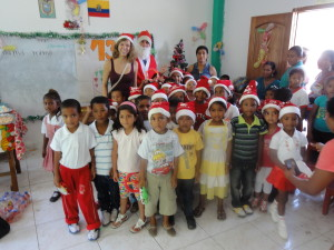 Weihnachten2011-Muisne-Praktikum-Freiwillige-Freiwilligendienst-HilfevorOrt-Ecuador-Strand