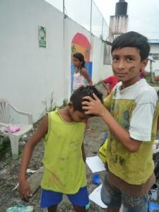 eigentlich-nur-die-Wand-Muisne-Praktikum-Freiwillige-Freiwilligendienst-HilfevorOrt-Ecuador-Strand