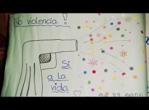 no-violencia-Muisne-Praktikum-Freiwillige-Freiwilligendienst-HilfevorOrt-Ecuador-Strand
